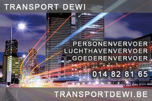 Taxi - Taxi & Transport Dewi in Balen - Antwerpen