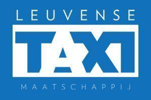 Taxi in Vlaanderen