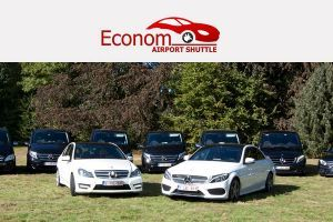 Taxi - Econom Airport Shuttle in België - Vlaams Brabant - Herent