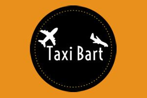 Taxi - Taxi-Bart in België - Antwerpen - Lille